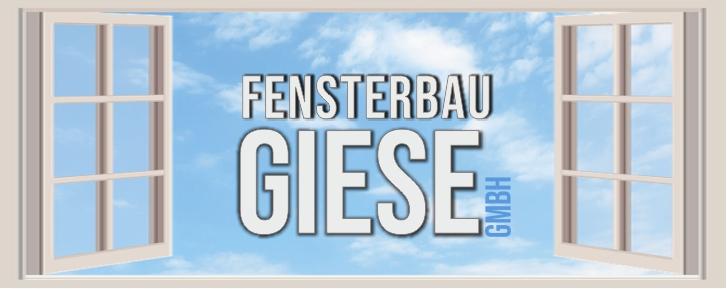 Fensterbau Giese GmbH